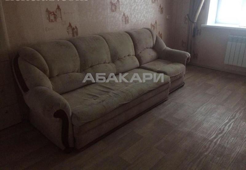 1-комнатная Щорса  за 13000 руб/мес фото 3