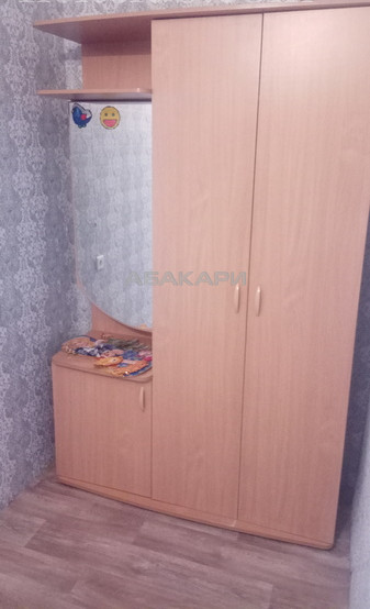 1-комнатная Лиственная Ботанический мкр-н за 13500 руб/мес фото 9