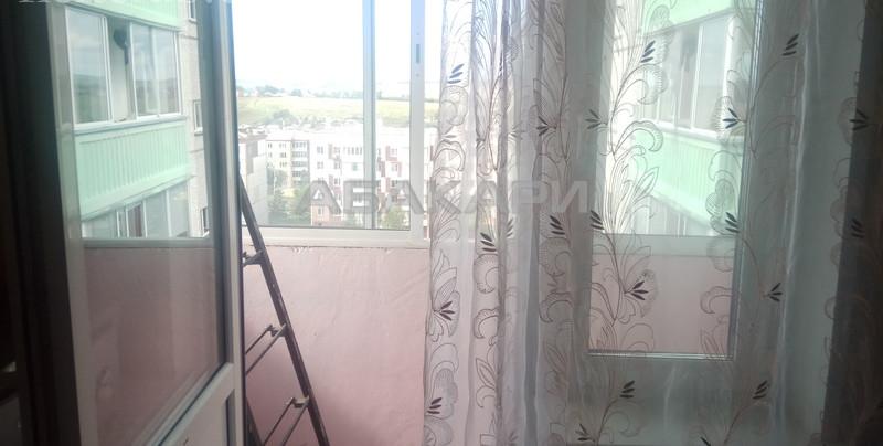 1-комнатная Лиственная Ботанический мкр-н за 13500 руб/мес фото 16