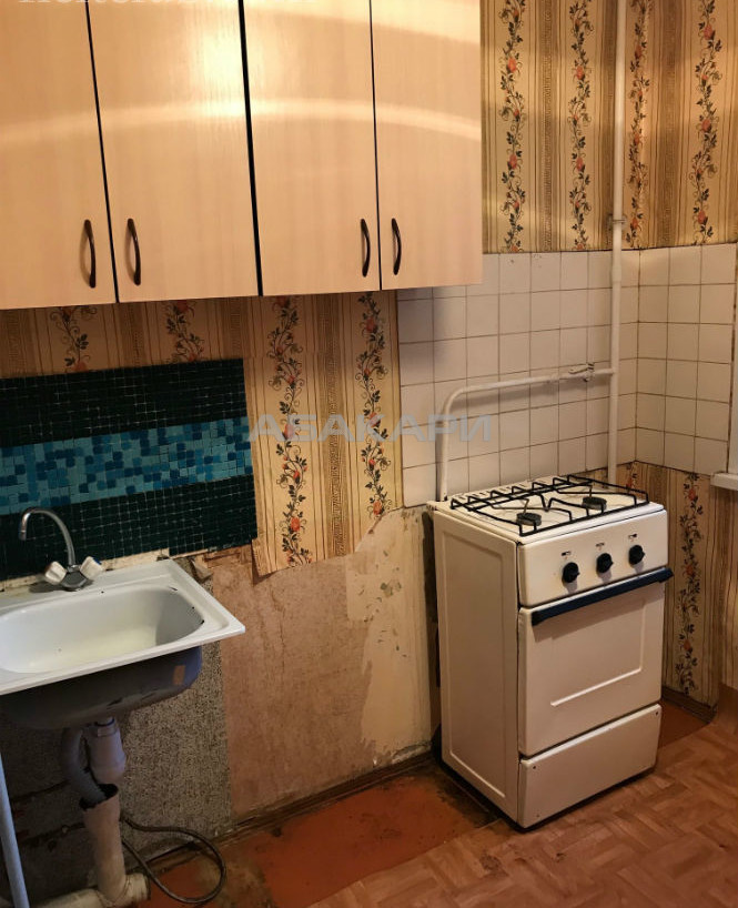 1-комнатная Красномосковская Свободный пр. за 13000 руб/мес фото 3