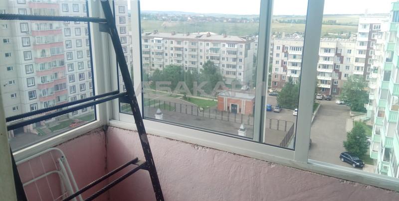 1-комнатная Лиственная Ботанический мкр-н за 13500 руб/мес фото 4