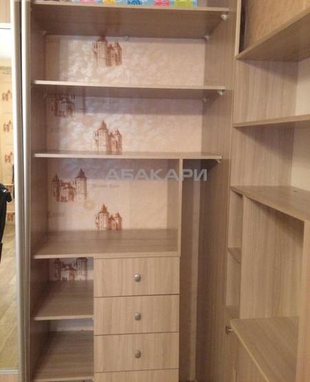 1-комнатная Щорса  за 13000 руб/мес фото 4