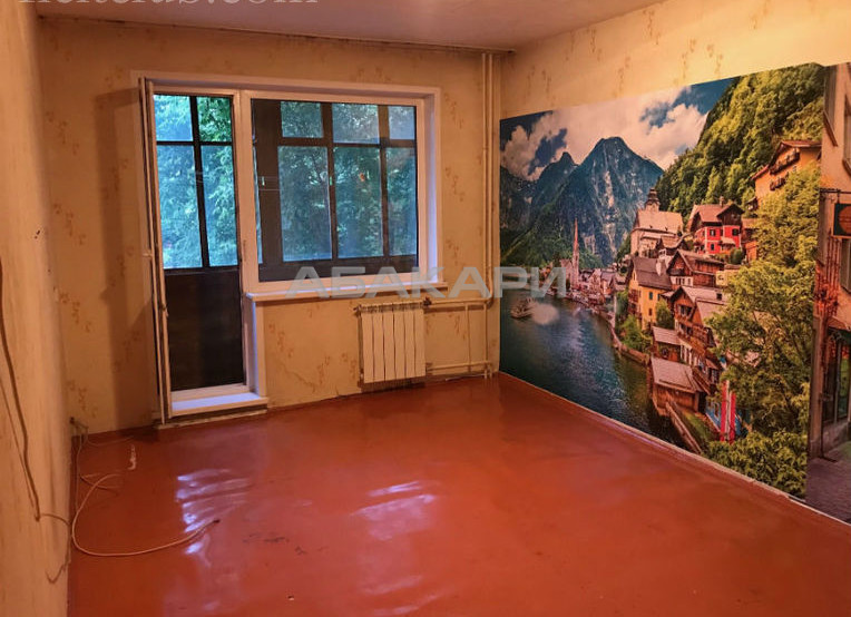 1-комнатная Красномосковская Свободный пр. за 13000 руб/мес фото 1