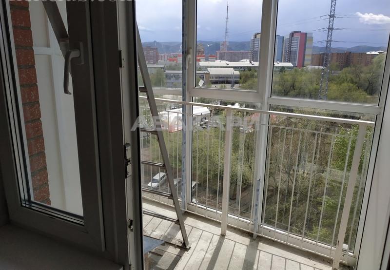 1-комнатная Ленинградская Студгородок ост. за 14000 руб/мес фото 10
