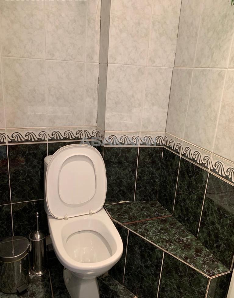 3-комнатная Копылова Копылова ул. за 28000 руб/мес фото 17