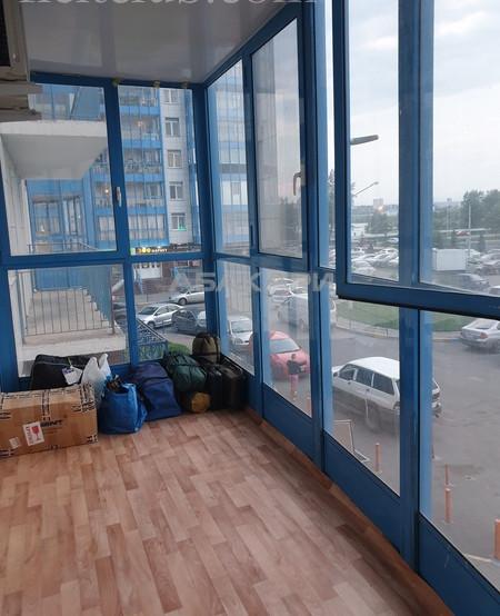 3-комнатная Ярыгинская набережная Пашенный за 36000 руб/мес фото 11