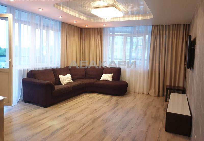 3-комнатная Ярыгинская набережная Пашенный за 36000 руб/мес фото 1