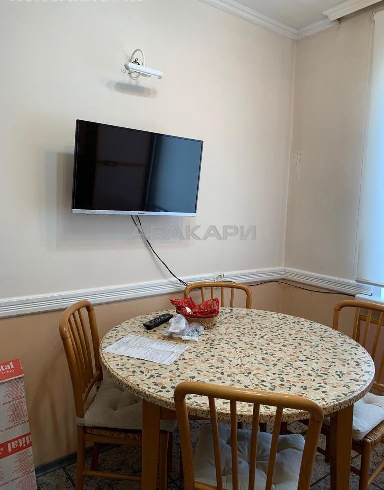 3-комнатная Копылова Копылова ул. за 28000 руб/мес фото 7