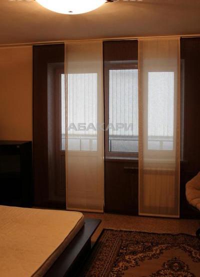 1-комнатная Батурина Взлетка мкр-н за 18000 руб/мес фото 2