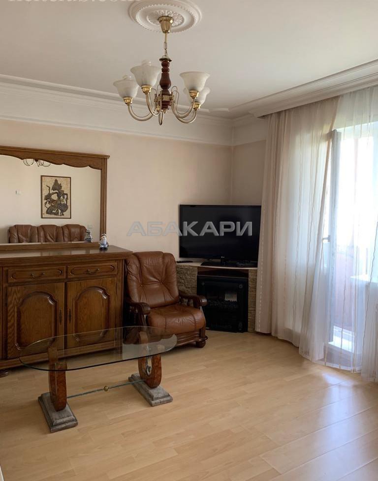 3-комнатная Копылова Копылова ул. за 28000 руб/мес фото 12