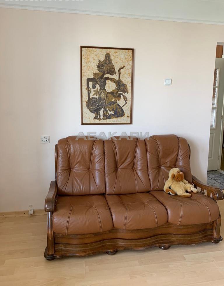 3-комнатная Копылова Копылова ул. за 28000 руб/мес фото 15