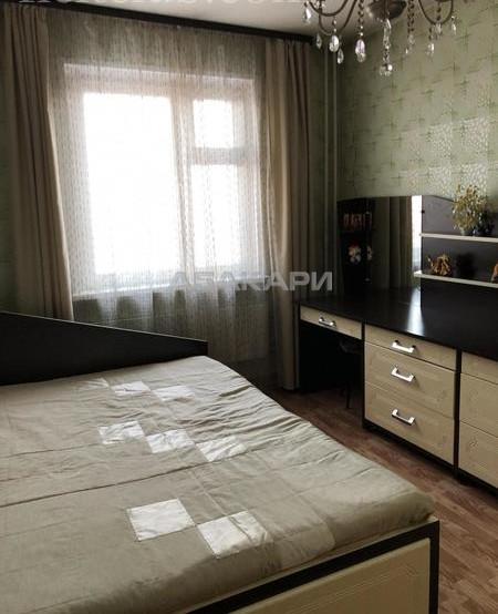 2-комнатная Академика Киренского Копылова ул. за 28000 руб/мес фото 3