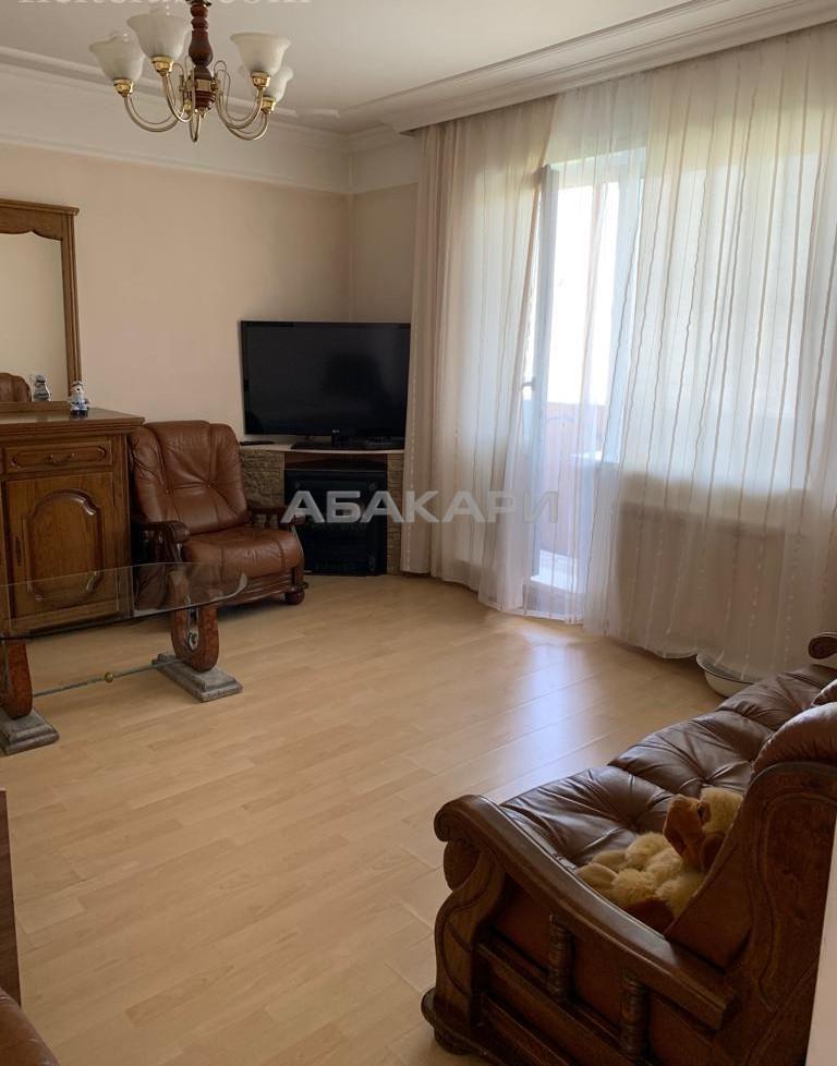 3-комнатная Копылова Копылова ул. за 28000 руб/мес фото 4