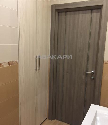 3-комнатная Ярыгинская набережная Пашенный за 36000 руб/мес фото 20