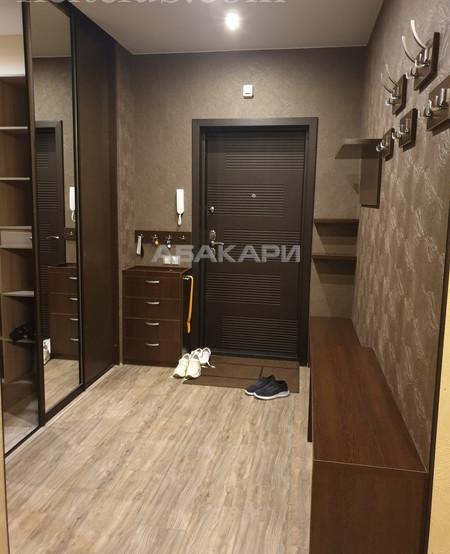 3-комнатная Ярыгинская набережная Пашенный за 36000 руб/мес фото 3