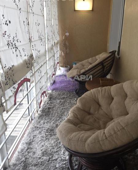3-комнатная 9 Мая Северный мкр-н за 90000 руб/мес фото 21