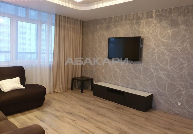 3-комнатная Ярыгинская набережная Пашенный за 36000 руб/мес фото 16