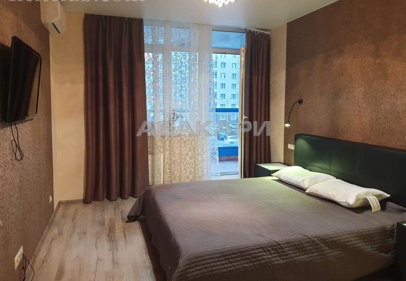 3-комнатная Ярыгинская набережная Пашенный за 36000 руб/мес фото 10