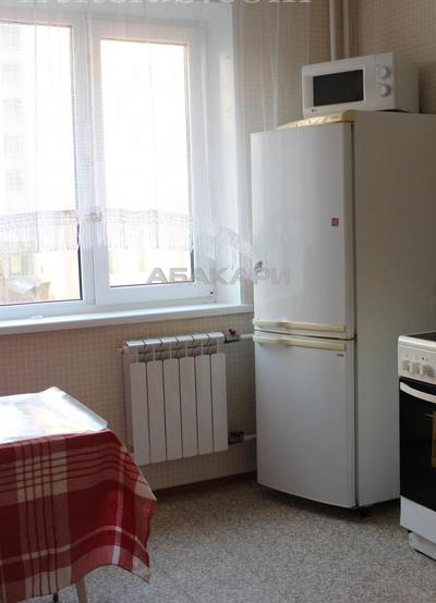 1-комнатная Батурина Взлетка мкр-н за 18000 руб/мес фото 5