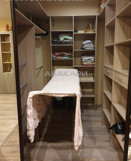 3-комнатная Ярыгинская набережная Пашенный за 36000 руб/мес фото 18