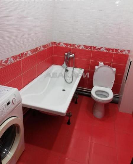 1-комнатная Батурина Взлетка мкр-н за 16000 руб/мес фото 1