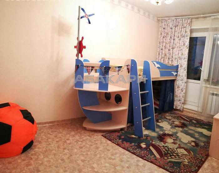 4-комнатная Сергея Лазо С. Лазо ул. за 26000 руб/мес фото 16
