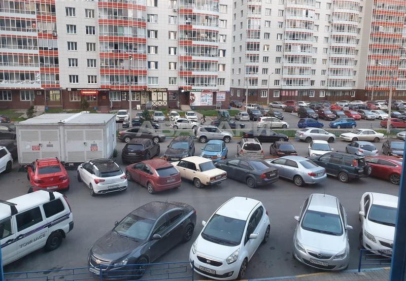 3-комнатная Ярыгинская набережная Пашенный за 36000 руб/мес фото 4
