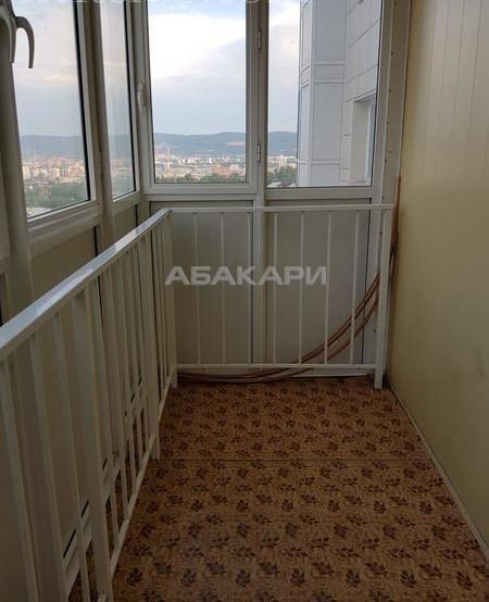 1-комнатная Мужества Покровский мкр-н за 12000 руб/мес фото 6