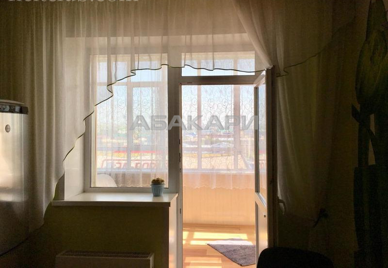 1-комнатная Мате Залки Ястынское поле мкр-н за 18000 руб/мес фото 10