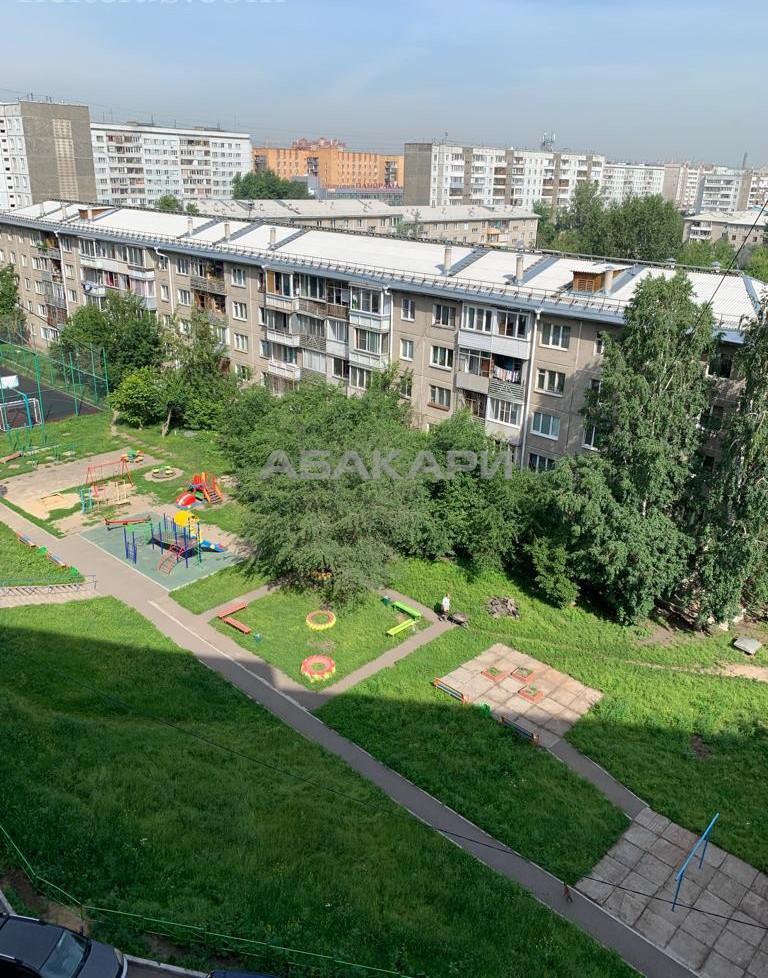 3-комнатная Копылова Копылова ул. за 28000 руб/мес фото 10