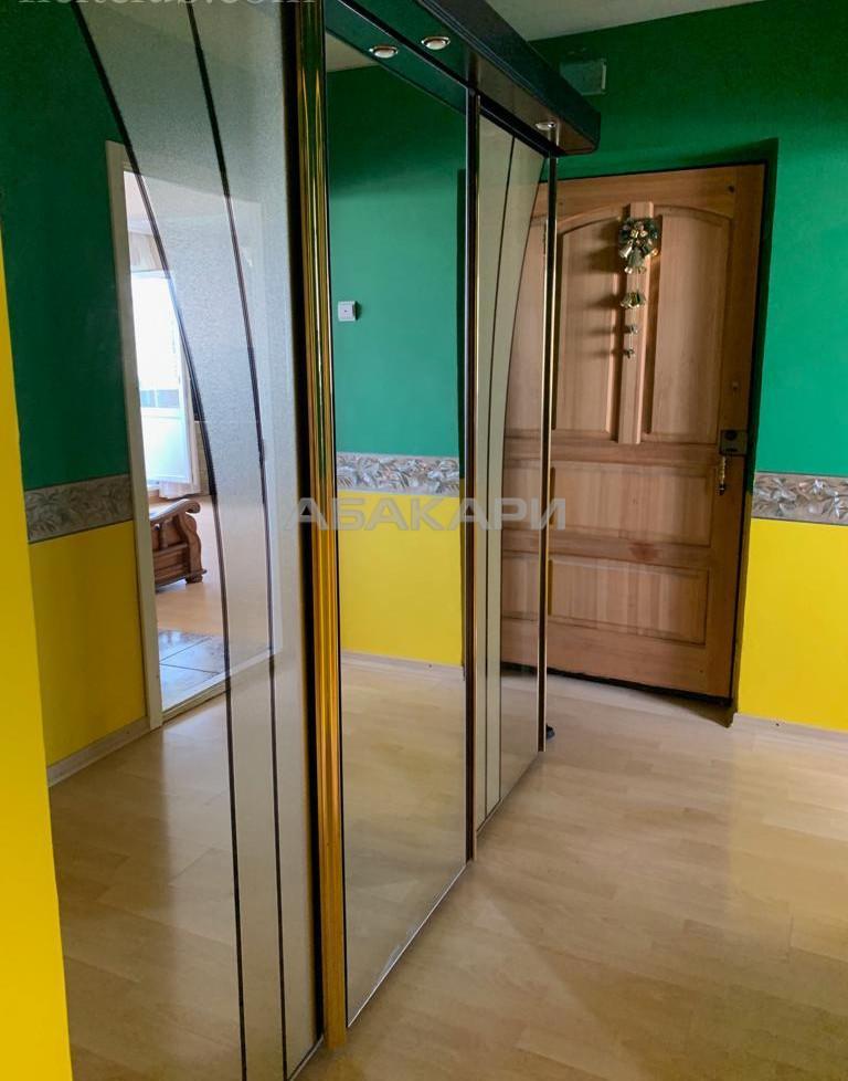 3-комнатная Копылова Копылова ул. за 28000 руб/мес фото 16
