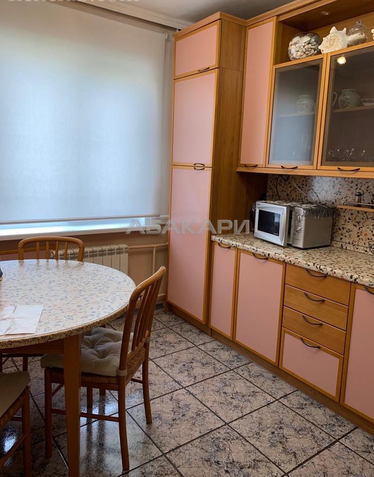 3-комнатная Копылова Копылова ул. за 28000 руб/мес фото 13