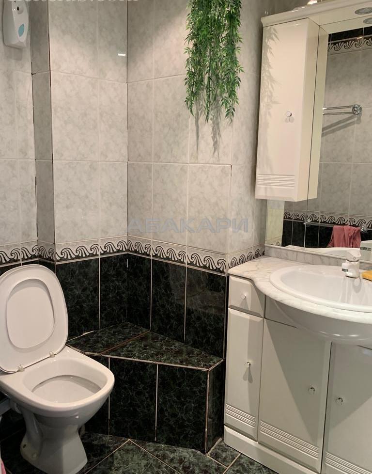 3-комнатная Копылова Копылова ул. за 28000 руб/мес фото 14