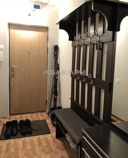 2-комнатная Академика Киренского Копылова ул. за 28000 руб/мес фото 5