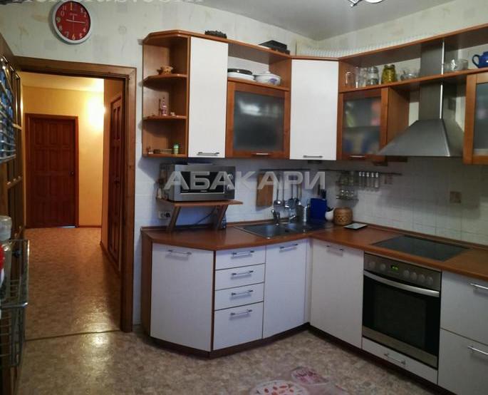 4-комнатная Сергея Лазо С. Лазо ул. за 26000 руб/мес фото 15