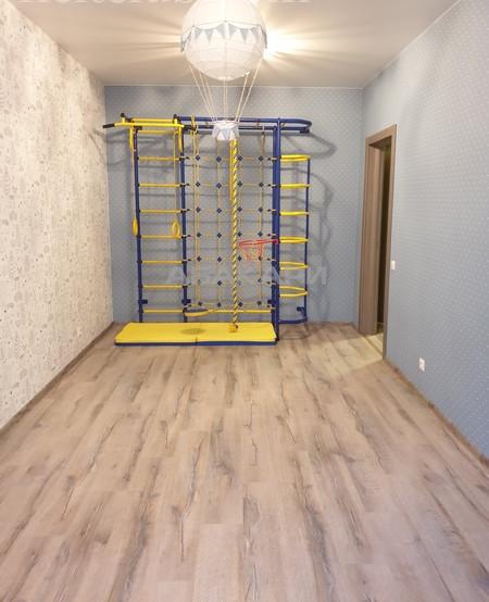 3-комнатная Ярыгинская набережная Пашенный за 36000 руб/мес фото 6
