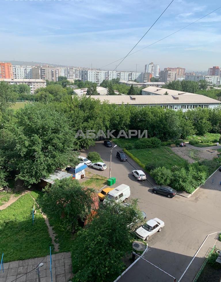 3-комнатная Копылова Копылова ул. за 28000 руб/мес фото 19