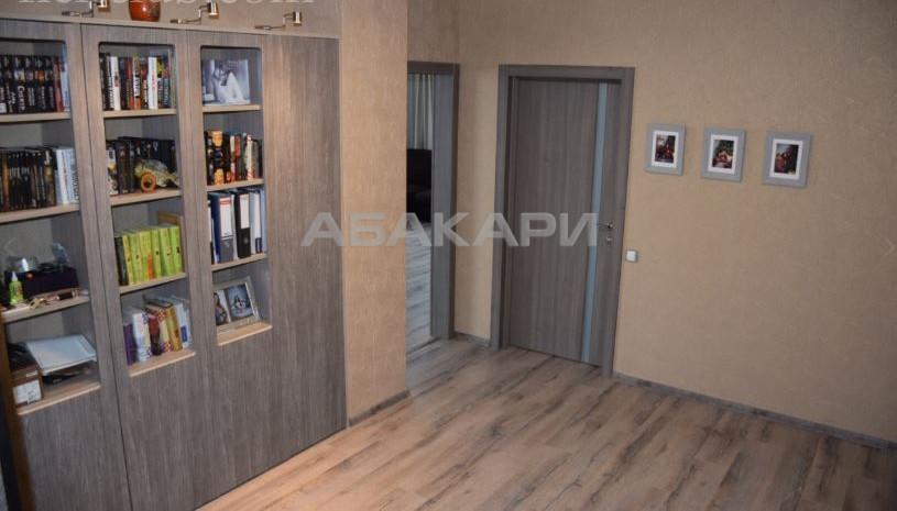3-комнатная Ярыгинская набережная Пашенный за 36000 руб/мес фото 21