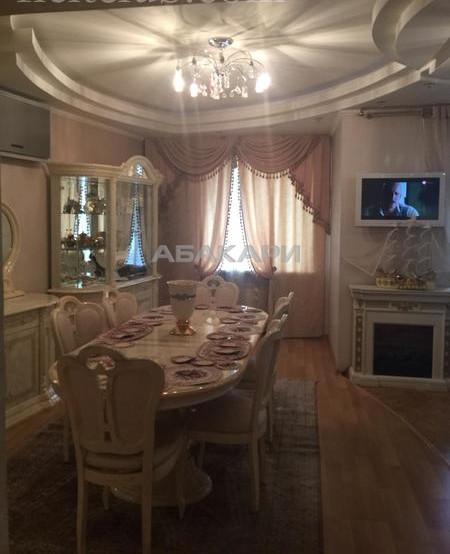 3-комнатная 9 Мая Северный мкр-н за 90000 руб/мес фото 25