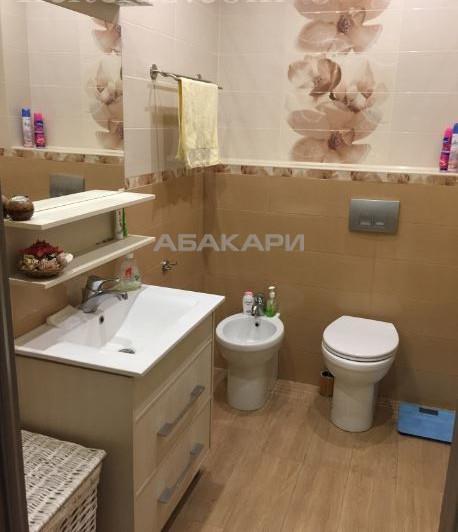 3-комнатная Ярыгинская набережная Пашенный за 36000 руб/мес фото 22