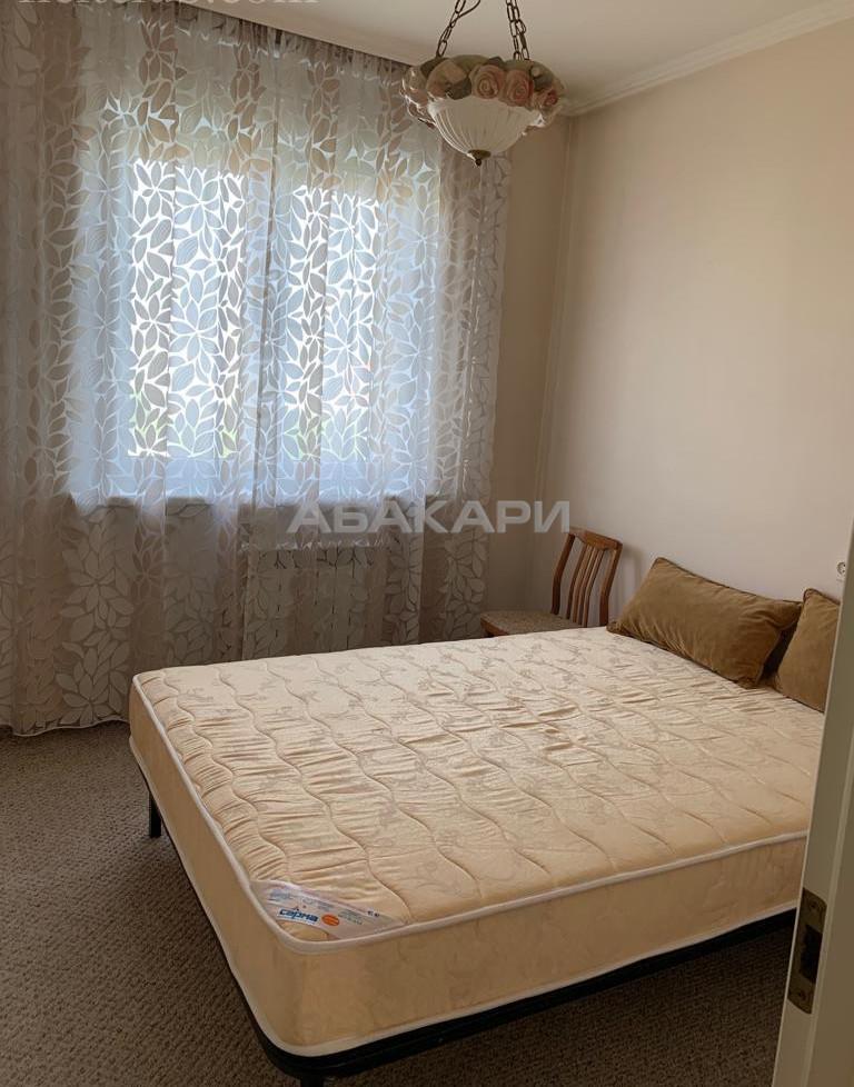 3-комнатная Копылова Копылова ул. за 28000 руб/мес фото 18