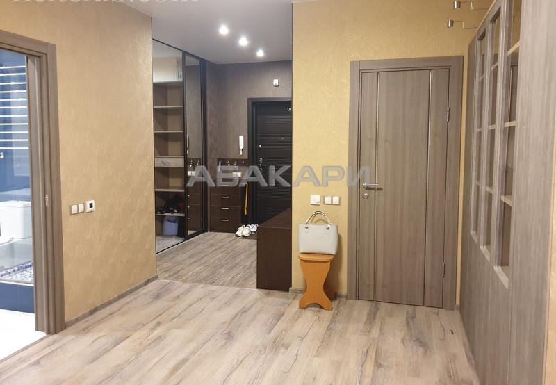 3-комнатная Ярыгинская набережная Пашенный за 36000 руб/мес фото 2