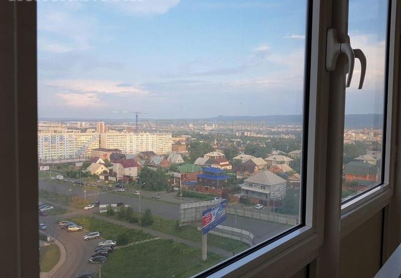 1-комнатная Мужества Покровский мкр-н за 12000 руб/мес фото 5