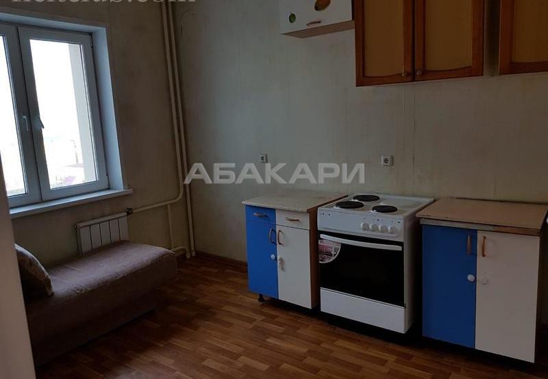 1-комнатная Мужества Покровский мкр-н за 12000 руб/мес фото 3