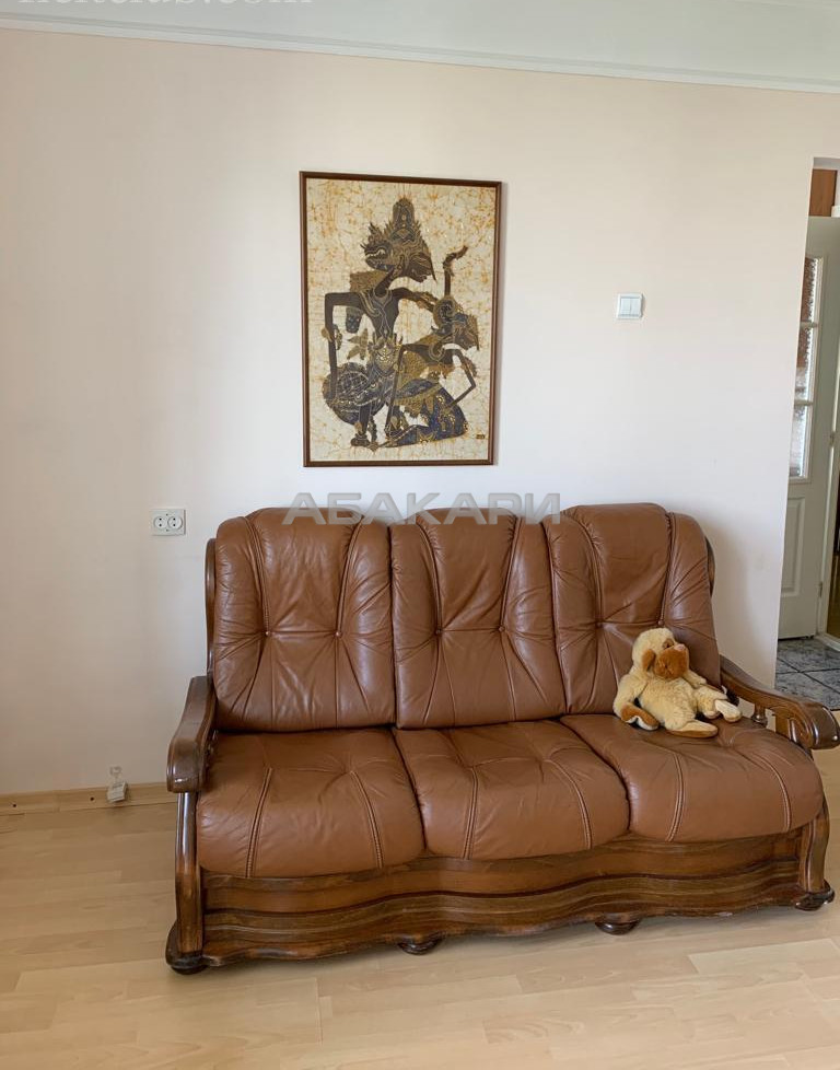 3-комнатная Копылова Копылова ул. за 28000 руб/мес фото 3