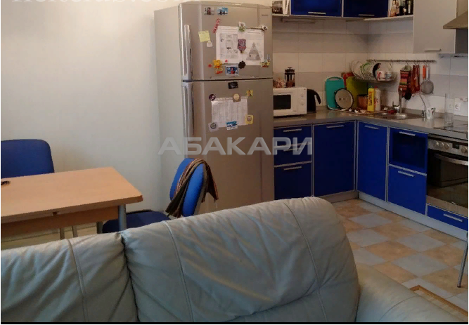 3-комнатная Авиаторов ЖК Ковчег за 30000 руб/мес фото 4