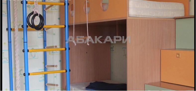 3-комнатная Авиаторов ЖК Ковчег за 30000 руб/мес фото 12