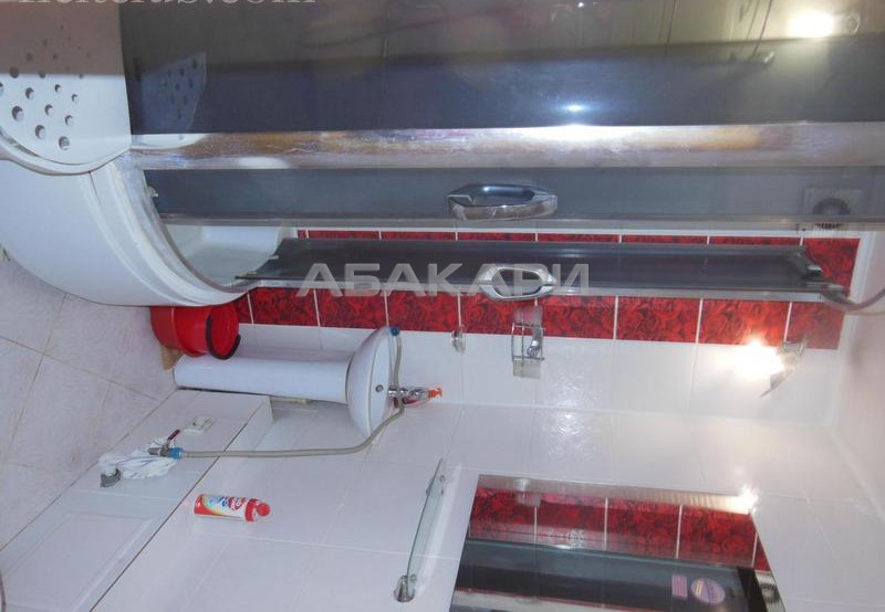 2-комнатная Александра Матросова Предмостная площадь за 20000 руб/мес фото 2