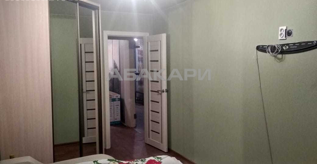 3-комнатная Терешковой Зеленая роща мкр-н за 19000 руб/мес фото 4
