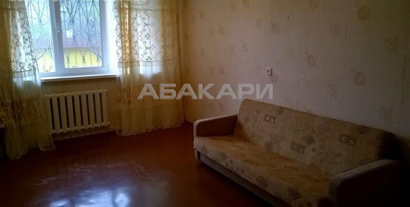 1-комнатная Комарова Зеленая роща мкр-н за 12000 руб/мес фото 5